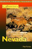 Adventure Guide to Nevada (Adventure Guide Series)