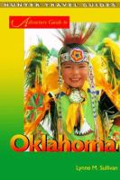 Adventure Guide to Oklahoma (Adventure Guide Series)
