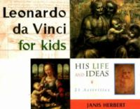 Leonardo Da Vinci for Kids