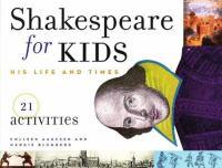 Shakespeare for Kids