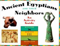 Ancient Egyptians and Their Neighbors