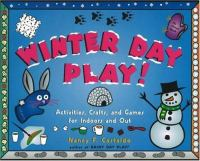 Winter Day Play!