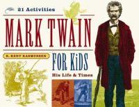 Mark Twain for Kids
