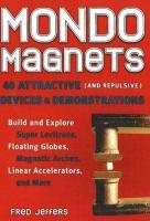 Mondo Magnets