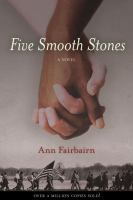 Image: Five Smooth Stones