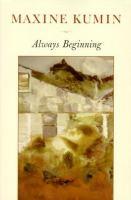 Always Beginning