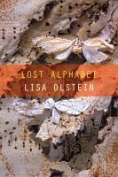 Lost Alphabet