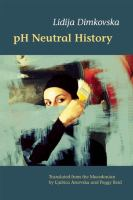 PH Neutral History