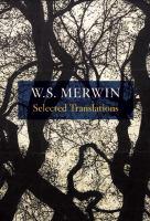 Selected Translations, 1948-2011