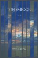 13th Balloon