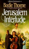 Jerusalem Interlude