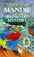 Mandie And The Shipboard Mystery