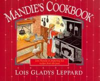 Mandie's Cookbook