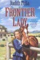 Frontier Lady. #1