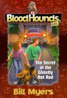 The Secret of the Ghostly Hot Rod