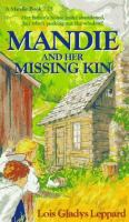 Mandie and Her Missing Kin