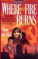 Where the Fire Burns