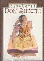 Cervantes Don Quixote