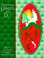 Once Upon A Princess and A Pea