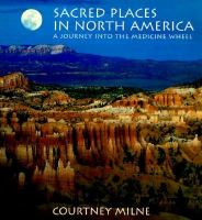 Sacred Places in North America