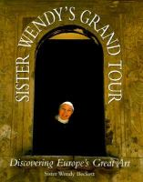 Sister Wendy's Grand Tour