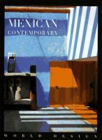 Mexican Contemporary
