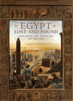 Egypt : Lost and Found