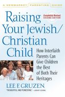 Raising your Jewish/Christian Child