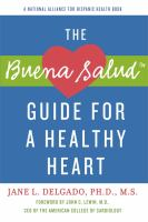 The Buena Salud Guide for A Healthy Heart
