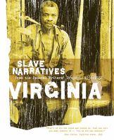 Virginia Slave Narratives