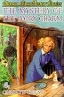 The Mystery of the Ivory Charm