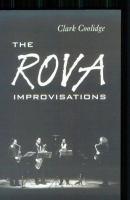 The ROVA Improvisations