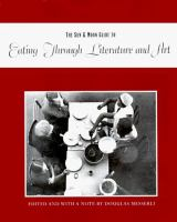 The Sun & Moon Guide to Eating Through Literature & Art