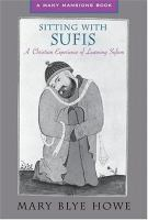 Sitting With Sufis