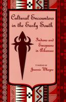 Cultural Encounters in the Early South