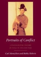 A Photographic History of Texas in the Civil War