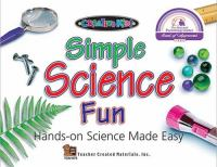 Simple Science Fun