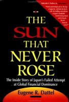 The Sun That Never Rose