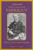Admiral David Glasgow Farragut