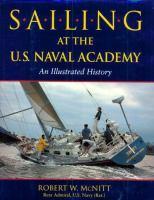 Sailing at the U.S. Naval Academy