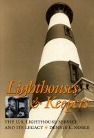 Lighthouses and Keepers