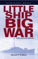 Little Ship, Big War