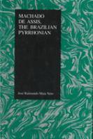 Machado De Assis, the Brazilian Pyrrhonian