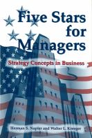 Five Stars for Managers