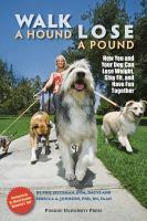 Walk A Hound, Lose A Pound