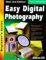 Easy Digital Photography