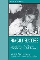 Fragile Success