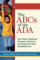 The ABCs of the ADA