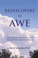 Rediscovery of Awe