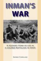 Inman's War